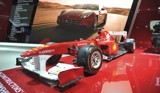<strong>Ferrari 150°Italia|フェラーリ 150°イタリア</strong>