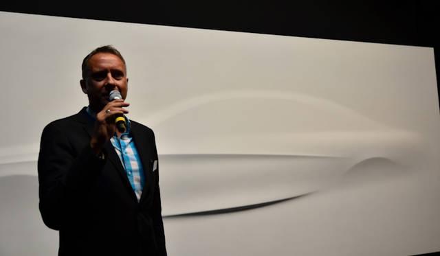 <strong>Mercedes-Benz Aesthetics S メルセデス・ベンツ エステティクス S</strong> <br />Photographs by OTANI Tatsuya