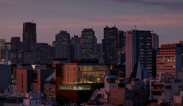 <strong>Espace Louis Vuitton Tokyo|エスパス ルイ・ヴィトン東京</strong>