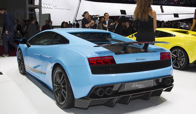 <strong>Lamborghini Gallardo LP 570-4<strong>Lamborghini Gallardo LP 570-4 Superleggera|<br />ランボルギーニ ガヤルド LP 570-4 スーパーレジェーラ</strong> Superleggera|ランボルギーニ ガヤルド LP 570-4 スーパーレジェーラ</strong>