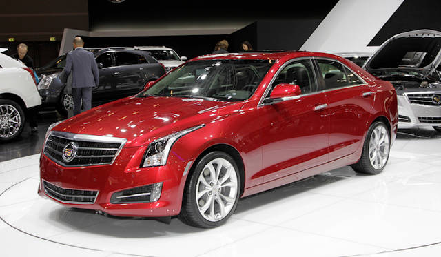"<strong><a href=""http://openers.jp/nanayou/search.html?q=ATS"" class=""link12lh15blue"">Cadillac ATS