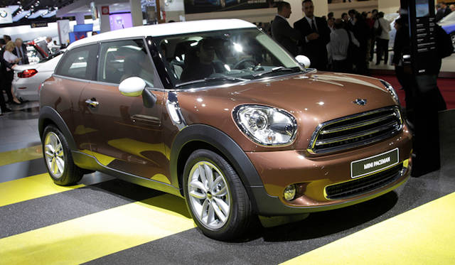 "<strong><a href=""/article/15517"" class=""link12lh15blue"" Title=""ミニ クロスオーバーの3ドア版「ペースマン」デビュー