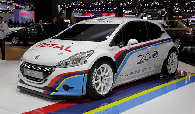 <strong>Peugeot 208 TYPE RS|プジョー 208 タイプRS</strong>