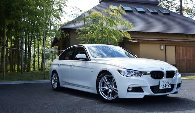 <strong>BMW ActiveHybrid 3|ビー・エム・ダブリュー アクティブ ハイブリッド 3</strong>