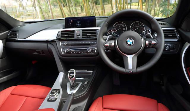 <strong>BMW ActiveHybrid 3|ビー・エム・ダブリュー アクティブ ハイブリッド 3</strong><br />Mスポーツパッケージ