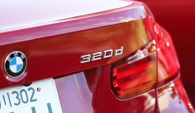 <strong>BMW 320d BluePerformance|ビー・エム・ダブリュー 320d ブルーパフォーマンス</strong>