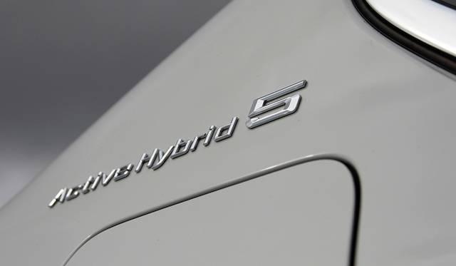 <strong>BMW ActiveHybrid 5|ビー・エム・ダブリュー アクティブハイブリッド 5</strong>