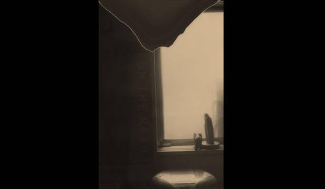 <strong>ART|インスタントフィルムによるモノクロ写真たち 森山大道『white and vinegar』展 </strong>