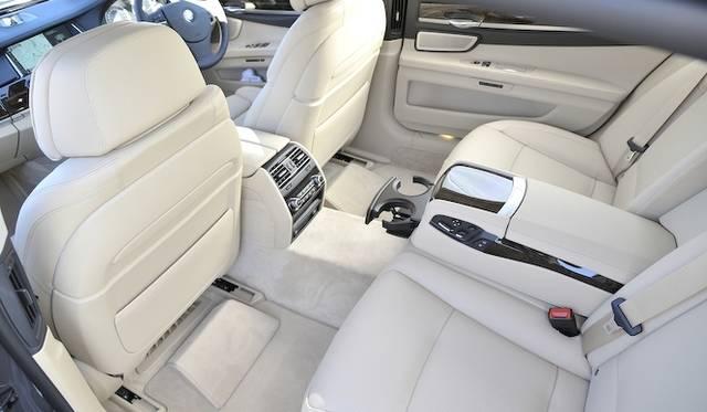 <strong>BMW ActiveHybrid 7L|ビー・エム・ダブリュー アクティブハイブリッド7L</strong>