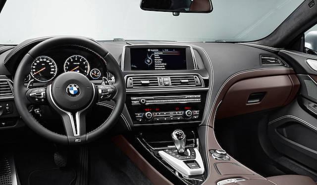 <strong>BMW M6 Gran Coupe|ビー・エム・ダブリュー M6 グランクーペ</strong>