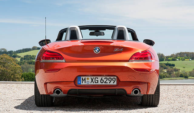 <strong>BMW Z4 sDrive 35is|ビー・エム・ダブリュー Z4 sDrive35is</strong>