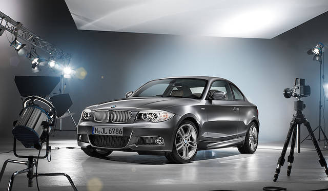<strong>BMW 1 Series Coupe Limited Edition Lifestyle|ビー・エム・ダブリュー 1シリーズ クーペ リミテッドエディション ライフスタイル</strong>