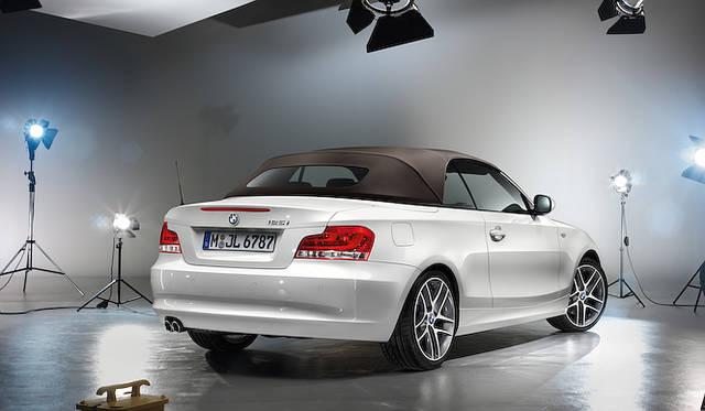 <strong>BMW 1 Series Convertible Limited Edition Lifestyle|ビー・エム・ダブリュー 1シリーズ コンバーチブル リミテッドエディション ライフスタイル</strong>