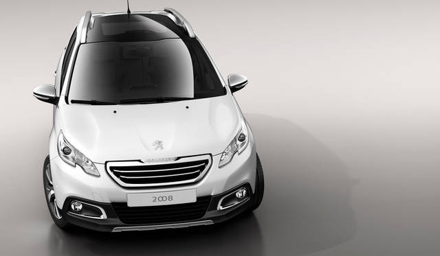 <strong>Peugeot 2008|プジョー2008</strong>