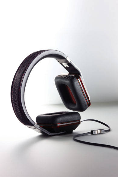 <strong>TUMI|トゥミ</strong>  「TUMI HEADPHONE BY MONSTER」5万2500円