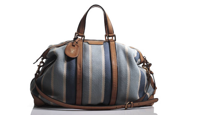 <strong>GUCCI グッチ</strong> ラゲージ[W54×H37×D20cm] 23万9400円