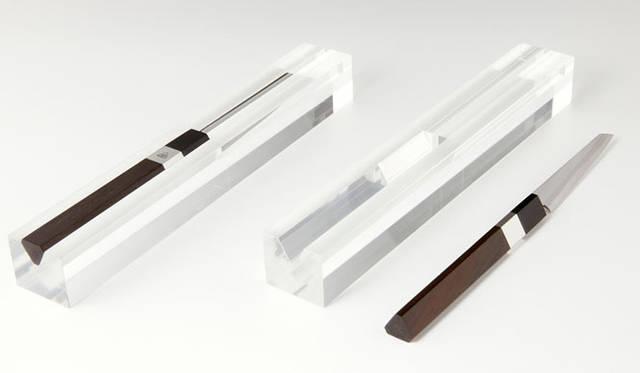 <strong>森本刃物製作所</strong> ペーパーナイフ「紙切包丁」
