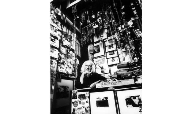 展 スタジオ 写真 マリオ web