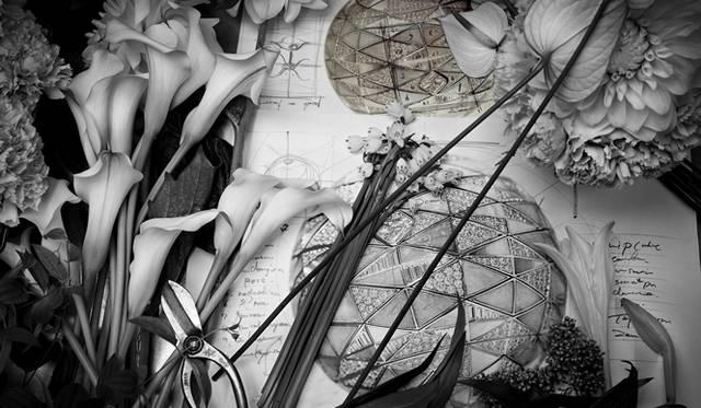 <strong>BOUCHERON 『ブシュロン×東信「夢のアルティザン」ハイジュエリーミュージアム&カフェ』を六本木ヒルズで開催</strong> &copy;Azuma Makoto