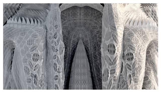 <strong>ART 東京藝術大学美術館で『マテリアライジング展』</strong> マイケル・ハンスマイヤー+ベンジャミン・ディレンバーガー