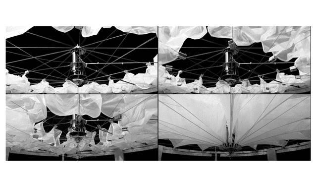<strong>ART 東京藝術大学美術館で『マテリアライジング展』</strong> 増渕基