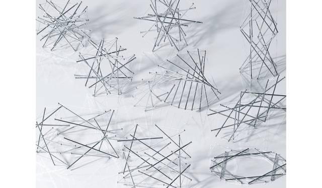 <strong>ART 東京藝術大学美術館で『マテリアライジング展』</strong> 三木優彰