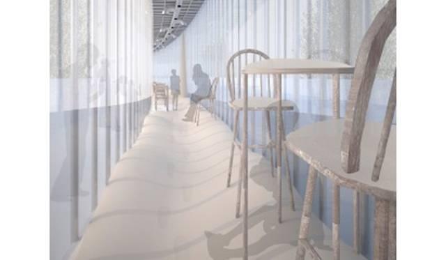 <strong>ART 東京藝術大学美術館で『マテリアライジング展』</strong>  studio_01+yakul