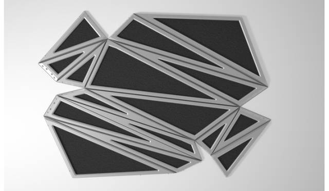 <strong>ART 東京藝術大学美術館で『マテリアライジング展』</strong> N&R Foldings + Heavy Back Pack