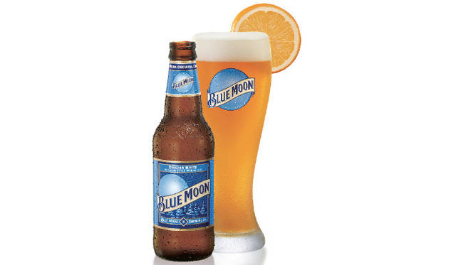 <strong>BLUE MOON BEER|ブルームーン ビール</strong>