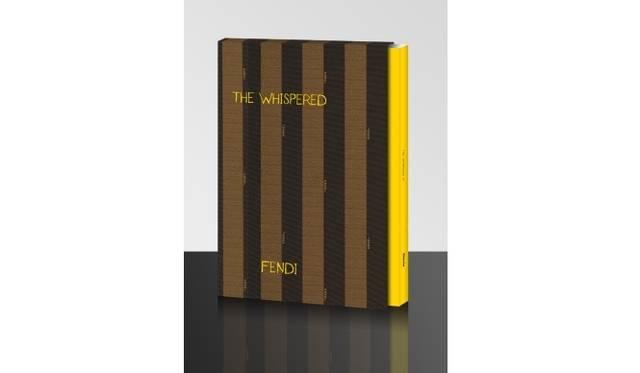 <strong>FENDI|クラフツマンシップにせまるフェンディの書籍、第3巻が登場</strong><br /> ウィスパード ディレクトリー オブ クラフツマンシップ」の第3巻