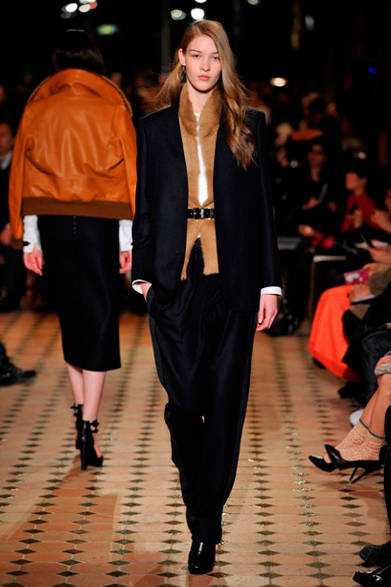 <strong>HERM&#200;S|エルメス</strong> 2013年秋冬コレクション