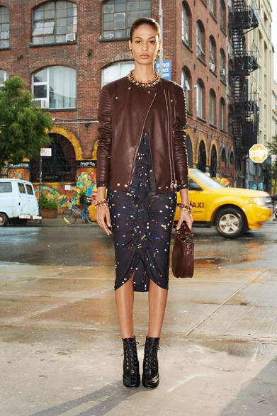 """<strong>GIVENCHY BY RICCARDO TISCI