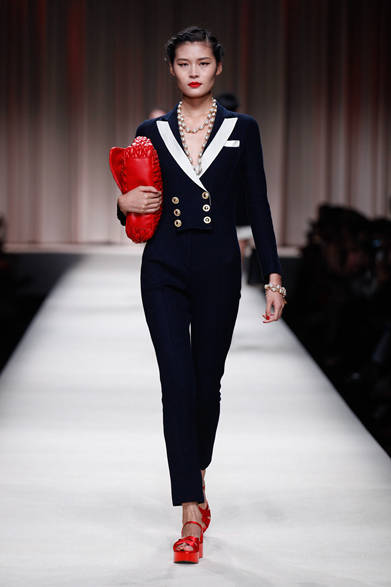 """<strong>MOSCHINO