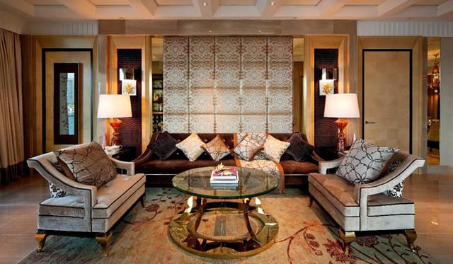 シンガポール「Fullerton Bay Hotel」