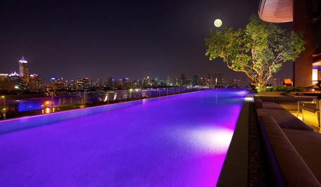 タイ・バンコク「Sofitel So Bangkok」