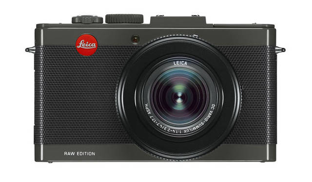 <strong>Leica|ライカ</strong> 特別限定モデル「ライカD-LUX6 G-STAR RAWエディション」