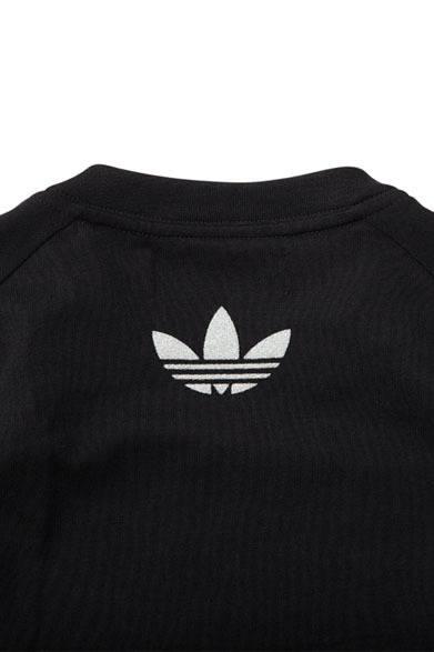 「adidas Originals by mastermind JAPAN」 7月5日(金)発売 T-SHIRTS MMJ(Z72488) BLACK/WHITE 1万7640円