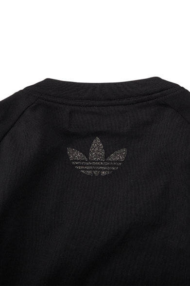 「adidas Originals by mastermind JAPAN」 7月5日(金)発売 T-SHIRTS MMJ(Z72487) BLACK/BLACK 1万7640円