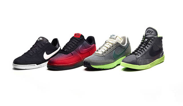 <strong>NIKE SPORTSWEAR|ナイキ スポーツウェア</strong> 「NIKE LUNAR ICONS」