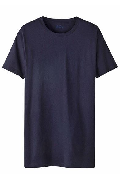 <strong>A.P.C.|アー・ペー・セー</strong>  A.P.C.とKanye Westのコラボレーション「A.P.C. KANYE」 HIP HOP Tシャツ1万3650円