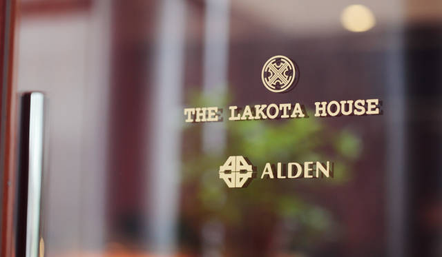 <strong>LAKOTA|ラコタ</strong> 「THE LAKOTA HOUSE」