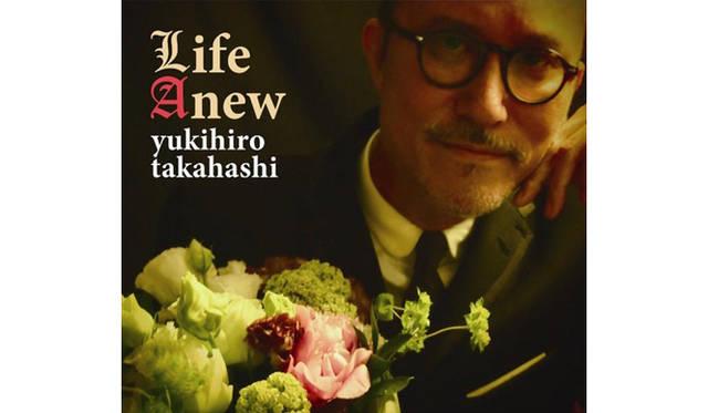 『LIFE ANEW』 高橋幸宏 3150円