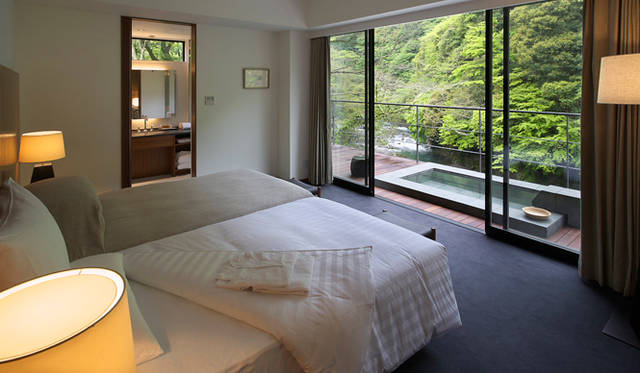 9. 静岡県・伊豆湯ヶ島「arcana izu」