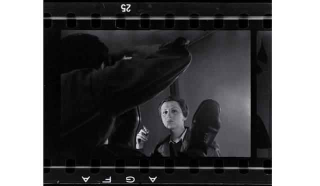 <strong>MOVIE|『メキシカン・スーツケース<ロバート・キャパ>とスペイン内戦の真実』</strong> &#169;International Center of Photography, NY
