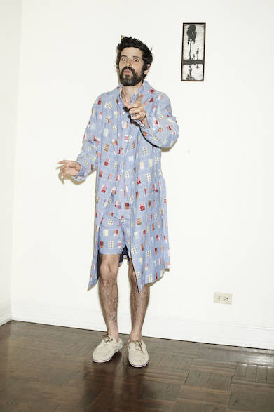 """<strong>BAND OF OUTSIDERS