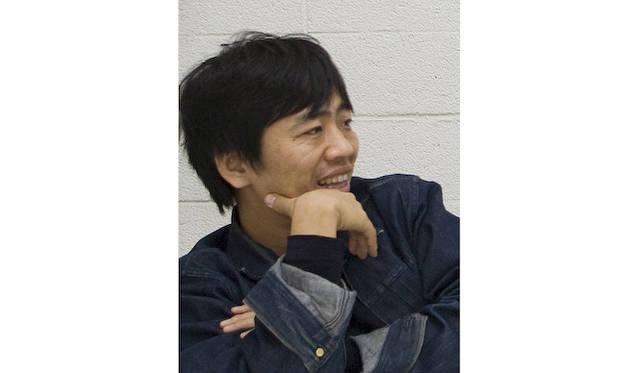 西沢立衛 | Ryue Nishizawa Photo: 新建築社