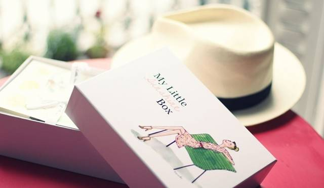 <strong>My Little Box|パリジェンヌを夢中にした「My Little Box」がこの秋、ついに日本でスタート!</strong> 「My Little Sunshine Box」