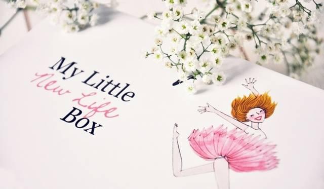 <strong>My Little Box|パリジェンヌを夢中にした「My Little Box」がこの秋、ついに日本でスタート!</strong> 「My Little New Life Box」