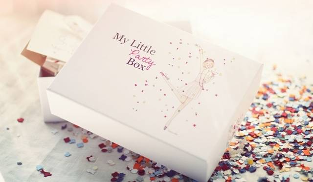 <strong>My Little Box|パリジェンヌを夢中にした「My Little Box」がこの秋、ついに日本でスタート!</strong> 「My Little Party Box」