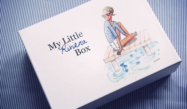 <strong>My Little Box|パリジェンヌを夢中にした「My Little Box」がこの秋、ついに日本でスタート!</strong> 「My Little Riviera Box」